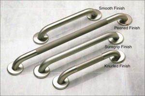 Grab bars lift and accessibility solutions for Elevator grab bars