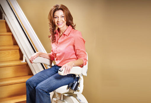 Stair Lift - Lift & Accessibility Solutions